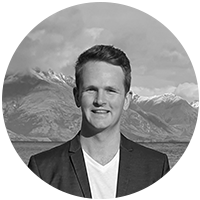 Chase Manning, Director for SiteConnect