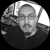 Clint Esau, SiteConnect's Inside Senior Developer