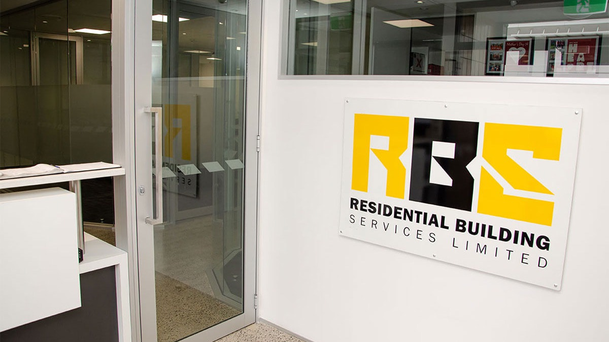 RBS Residential Building System